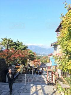 伊香保温泉の写真・画像素材[1206446]