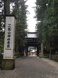 二荒山神社 - No.1207871