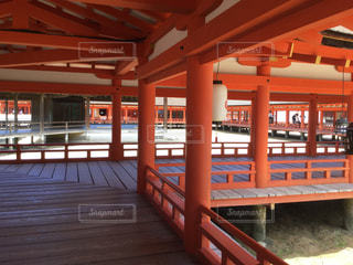 厳島神社 - No.886793