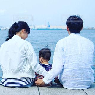家族の写真・画像素材[206277]