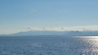 大きな水域の写真・画像素材[4771159]