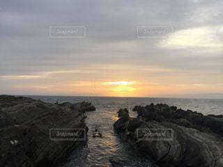 海岸の写真・画像素材[501607]
