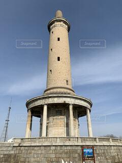 記念塔の写真・画像素材[4653643]