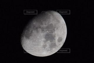月様の写真・画像素材[4934548]