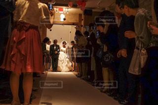 結婚式 - No.427170