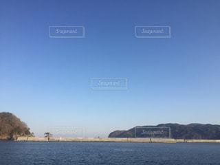 三陸海岸の写真・画像素材[1113898]