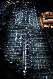 東京夜景〜品川付近の写真・画像素材[4664677]