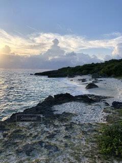 海岸の写真・画像素材[4669916]