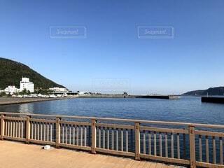 奄美大島の遊歩道の写真・画像素材[4674005]