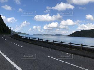 奄美大島の風景の写真・画像素材[4822437]