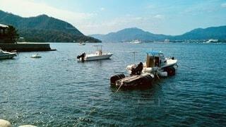 きれいな海岸の写真・画像素材[4800425]