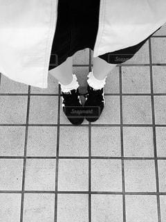 女性の写真・画像素材[262463]
