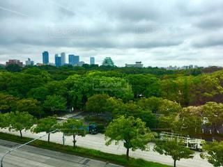 都市の景色の写真・画像素材[731685]