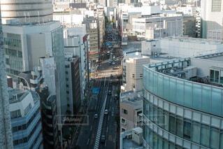新宿の街の写真・画像素材[4680337]