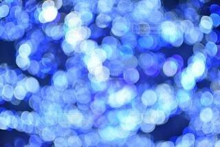 イルミネーションのバブル撮影の写真・画像素材[4675334]