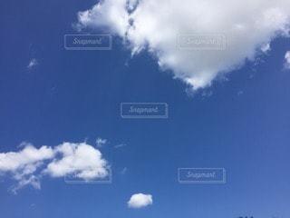 空の写真・画像素材[16933]