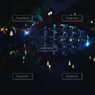 夜の写真・画像素材[596957]