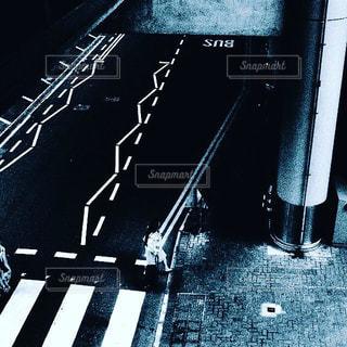 交差点の写真・画像素材[1451616]