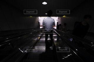 男性の写真・画像素材[217518]