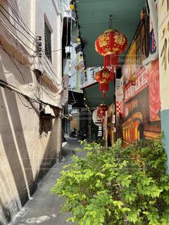Chinatown in Bangkokの写真・画像素材[4706119]