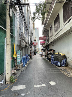 Surasak in Bangkokの写真・画像素材[4806658]