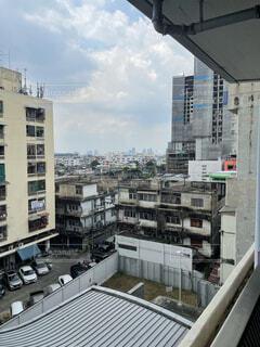 Wong Sawang in Bangkokの写真・画像素材[4821983]
