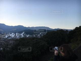 カメラ女子の写真・画像素材[298764]