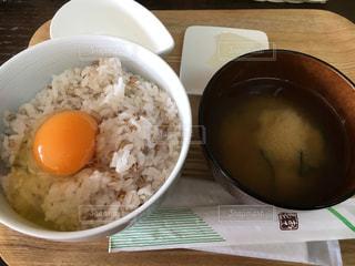 朝食の写真・画像素材[323737]