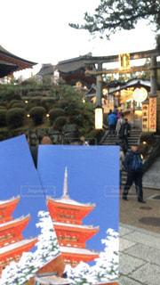 京都の写真・画像素材[334521]