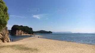 小豆島の写真・画像素材[598359]