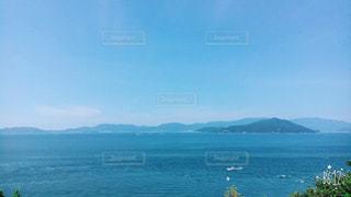 海の写真・画像素材[703030]