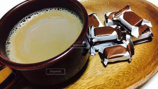 コーヒーとチョコの組み合わせが大好きです❤️ - No.761461