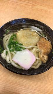 餡入り餅の天ぷらの写真・画像素材[764987]