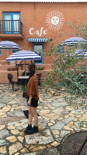 地中海ホテルの写真・画像素材[788583]