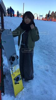 スキー場 - No.788632