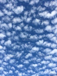 ある日の空!の写真・画像素材[852051]