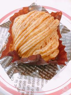 食後の後のデザート!の写真・画像素材[864765]