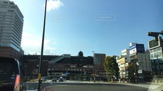 旅行中!の写真・画像素材[940376]