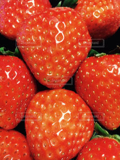 イチゴ!の写真・画像素材[987778]