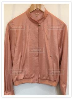 ピンクのジャケット! - No.997843