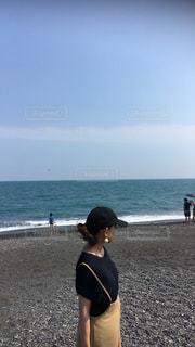 夏コーデ!の写真・画像素材[1305925]