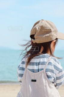 小さき日の夏の切り取り物語の写真・画像素材[4693076]