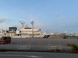 港湾の写真・画像素材[4718602]