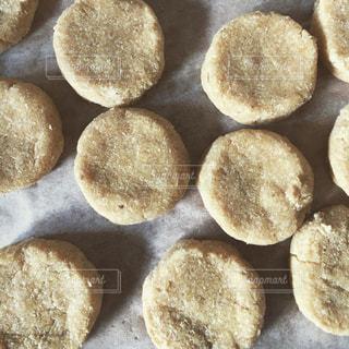 クッキーの写真・画像素材[372904]
