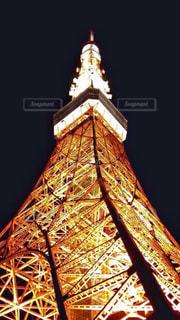 東京タワーの写真・画像素材[327022]