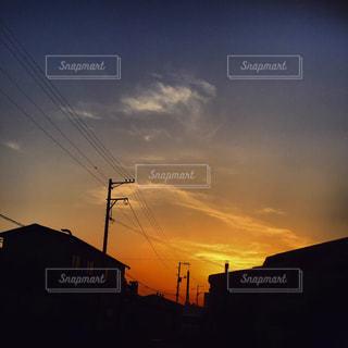 自然の写真・画像素材[210088]