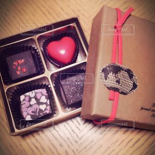 チョコレートの写真・画像素材[210118]