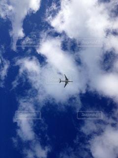 空の写真・画像素材[213349]