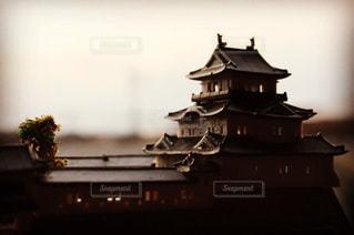 城の写真・画像素材[689002]