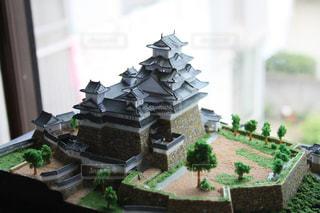 城の写真・画像素材[689004]